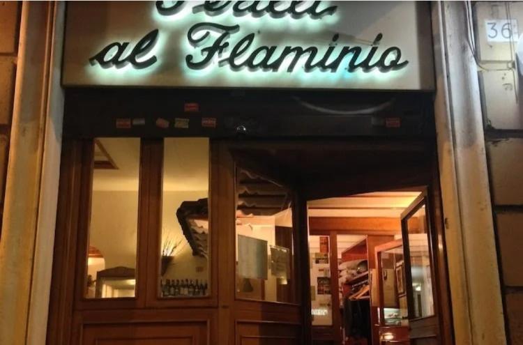 Perilli al Flaminio