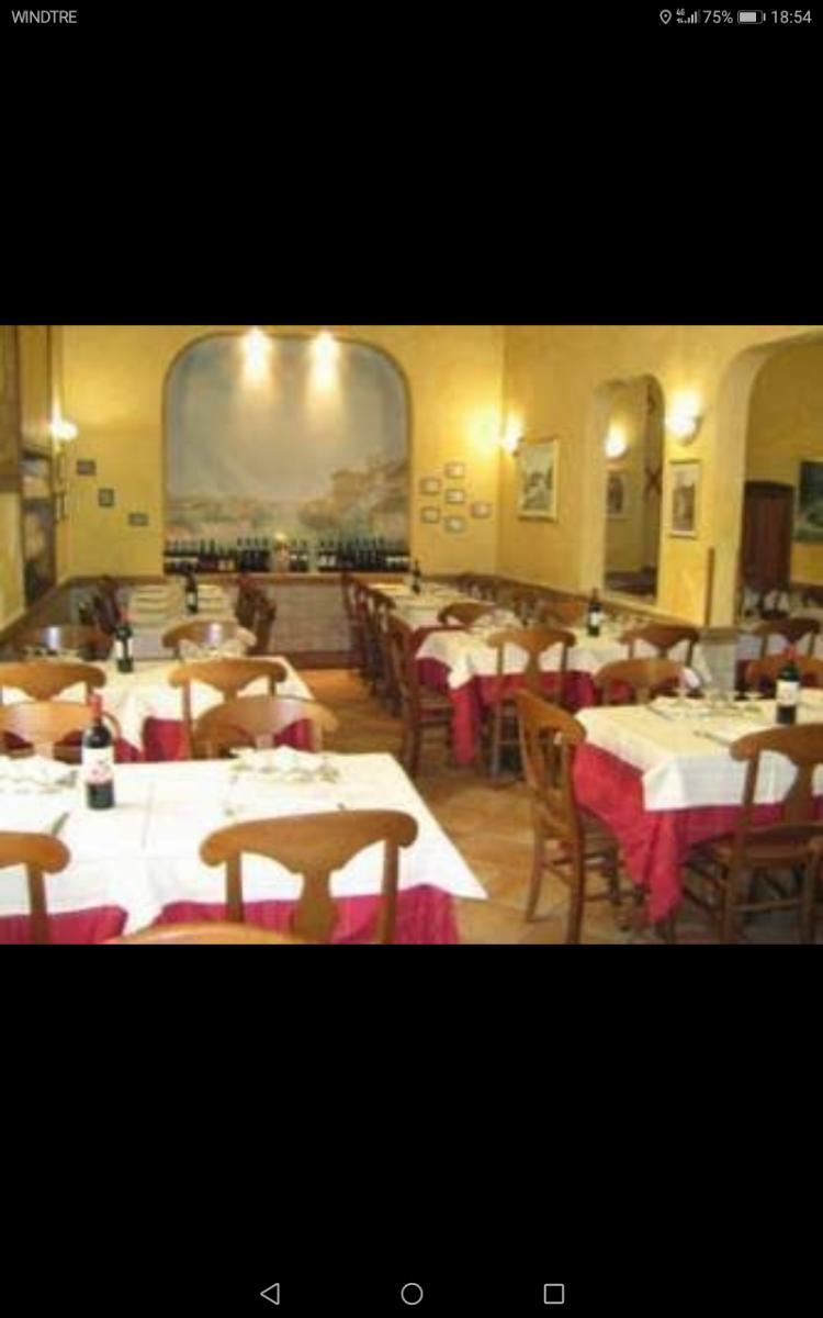Antico forno Marucci