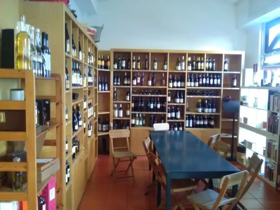 Il vino del 99