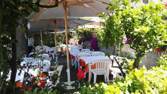 Il Giardino degli Aranci