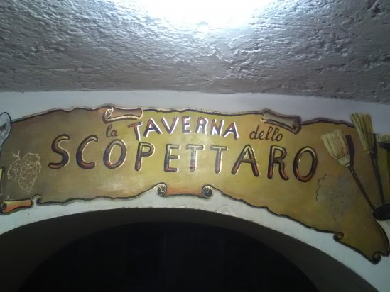 Lo Scopettaro