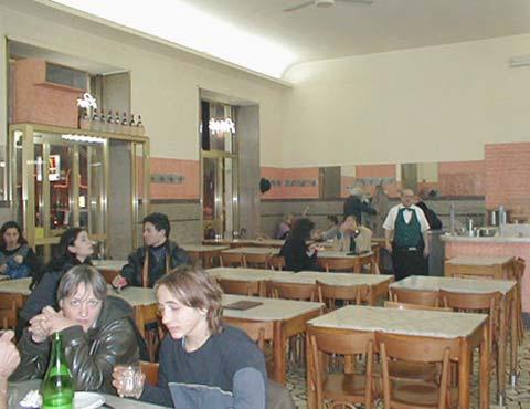 Tavolini Di Marmo Trastevere : Ai marmi ristoranti roma squisitalia
