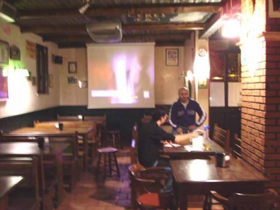 Gian's Pub