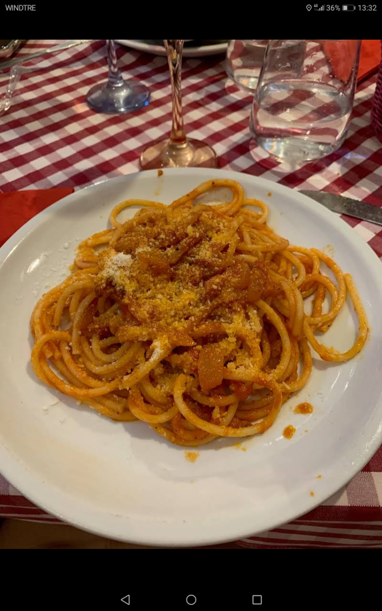 Vincenzo alla Lungaretta