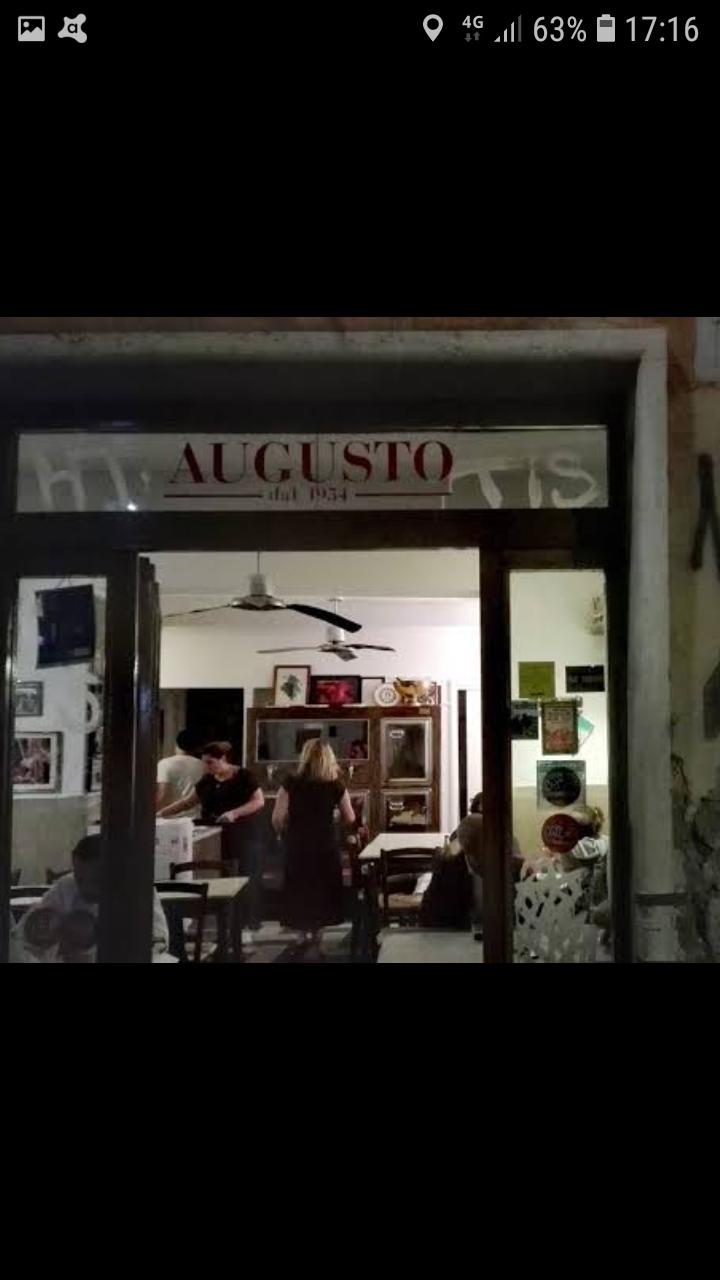 Trattoria Da Augusto