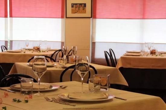 Hotel Ristorante Tevere